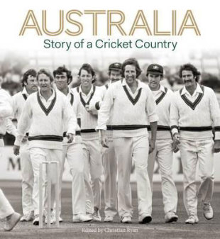 Australia: Story of A Cricket Country