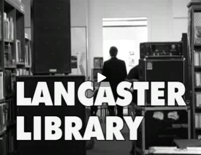 Link to Lancaster Library interview and performance Robert Forster, April 2008